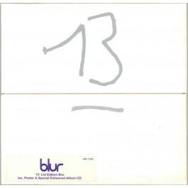 BLUR-13 CD BOX SET