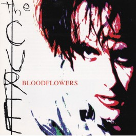 THE CURE-BLOODFLOWERS CD