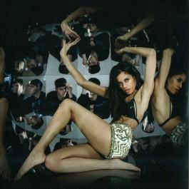 ALUNAGEORGE-BODY MUSIC VINYL