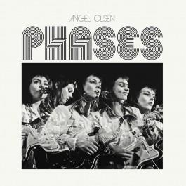 ANGEL OLSEN-PHASES VINYL