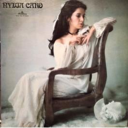 NYDIA CARO-NYDIA CARO VINYL