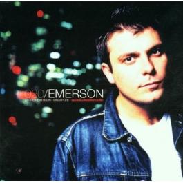 DARREN EMERSON-GLOBAL UNDERGROUND SINGAPORE 20 CD