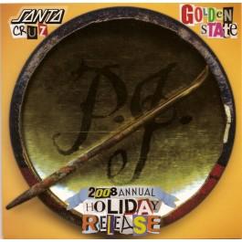 PEARL JAM-SANTA CRUZ/GOLDEN...