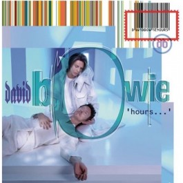 DAVID BOWIE-HOURS CD