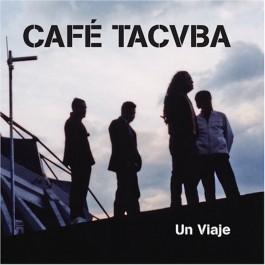 CAFE TACVBA-UN VIAJE 2CD