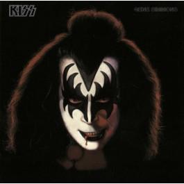 KISS-GENE SIMMONS CD