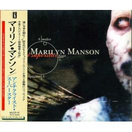 MARILYN MANSON-ANTICHRIST...