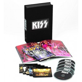 KISS-THE KISS BOX SET CD