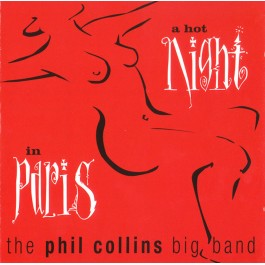 THE PHIL COLLINS BIG BAND-A...