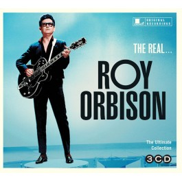 ROY ORBISON-THE REAL...THE...