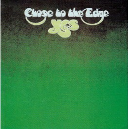 YES-CLOSE TO THE EDGE CD
