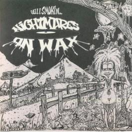 NIGHTMARES ON WAX-STILL...