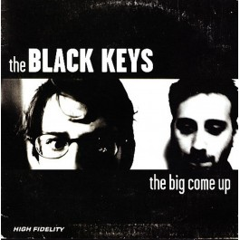 THE BLACK KEYS-THE BIG COME...