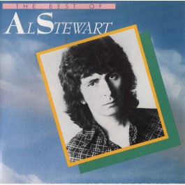 AL STEWART-THE BEST OF AL...