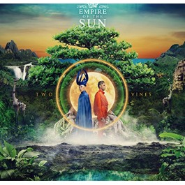 EMPIRE OF THE SUN-TWO VINES...