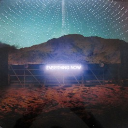 ARCADE FIRE-EVERYTHING NOW...