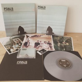 FOALS-WHAT WENT DOWN VINYL...