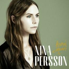 NINA PERSSON-ANIMAL HEART...
