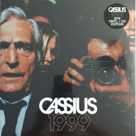 CASSIUS-1999 VINYL