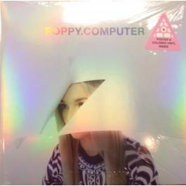 POPPY-POPPY.COMPUTER VINYL