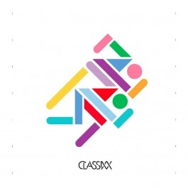 CLASSIXX-HANGING GARDENS VINYL