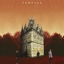 TEMPLES-MESMERISE LIVE VINYL