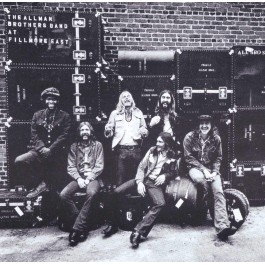 THE ALLMAN BROTHERS...