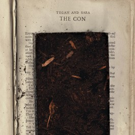 TEGAN AND SARA-THE CON VINYL