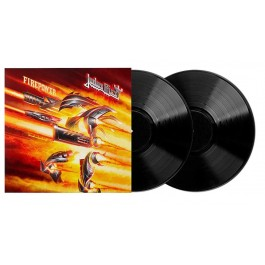 JUDAS PRIEST-FIRE POWER VINYL