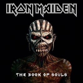IRON MAIDEN-BOOK OF SOULS...