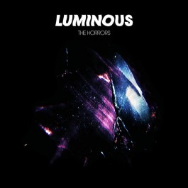 THE HORRORS-LUMINOUS VINYL