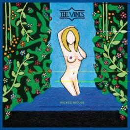 THE VINES-WICKED NATURE VINYL