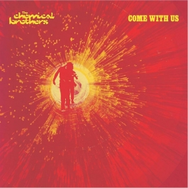 THE CHEMICAL BROTHERS-COME WITH US CD