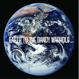 THE DANDY WARHOLS-EARTH TO THE DANDY WARHOLS CD