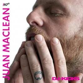 JUAN MACLEAN-DJ–KICKS VINYL