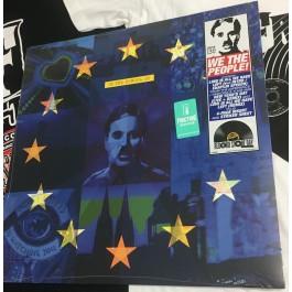 U2-THE EUROPA EP VINYL