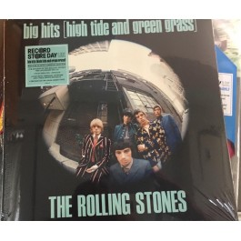 THE ROLLING STONES-BIG HITS...