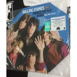 THE ROLLING STONES-THROUGH...