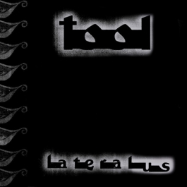 TOOL-LATERALUS CD