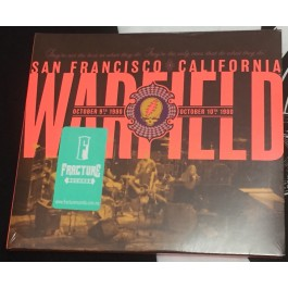 GRATEFUL DEAD-THE WARFIELD,...