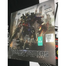 TRANSFORMERS-DARK OF THE...