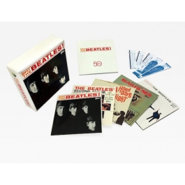 THE BEATLES-THE JAPAN  BOX SET LIMITED EDITION CD