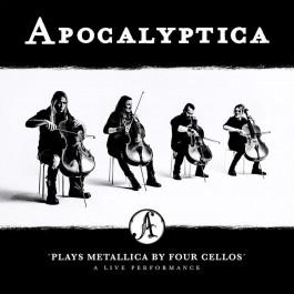 APOCALYPTICA-'PLAYS...
