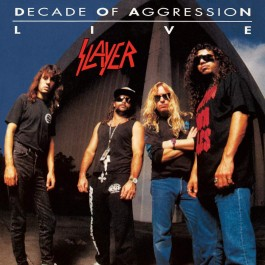 SLAYER-DECADE OF AGGRESSION...