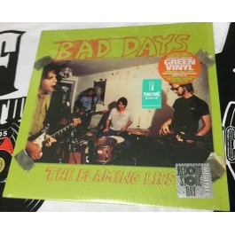 THE FLAMING LIPS-BAD DAYS...