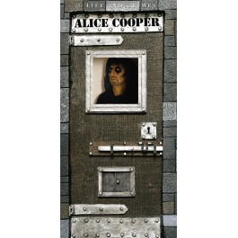 ALICE COOPER-THE LIFE AND...