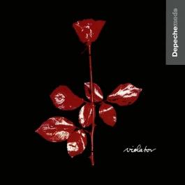 DEPECHE MODE-VIOLATOR CD
