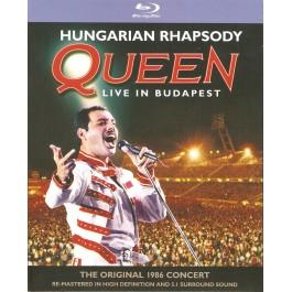 QUEEN-HUNGARIAN...