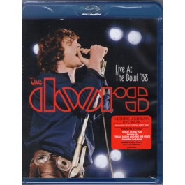 THE DOORS-LIVE AT THE BOWL...