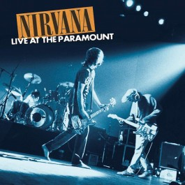 NIRVANA-LIVE AT THE...